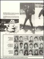 1984 Gahanna Lincoln High School Yearbook Page 118 & 119