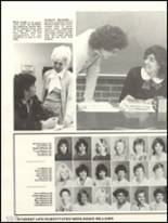1984 Gahanna Lincoln High School Yearbook Page 130 & 131