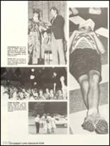 1984 Gahanna Lincoln High School Yearbook Page 140 & 141