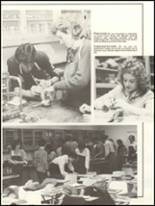 1984 Gahanna Lincoln High School Yearbook Page 148 & 149