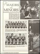 1984 Gahanna Lincoln High School Yearbook Page 158 & 159