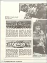 1984 Gahanna Lincoln High School Yearbook Page 162 & 163