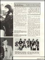 1984 Gahanna Lincoln High School Yearbook Page 172 & 173