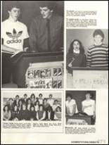 1984 Gahanna Lincoln High School Yearbook Page 174 & 175