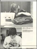 1984 Gahanna Lincoln High School Yearbook Page 188 & 189