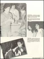 1984 Gahanna Lincoln High School Yearbook Page 198 & 199