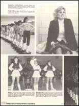 1984 Gahanna Lincoln High School Yearbook Page 202 & 203