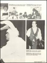 1984 Gahanna Lincoln High School Yearbook Page 206 & 207
