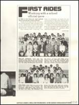 1984 Gahanna Lincoln High School Yearbook Page 208 & 209