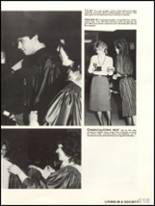 1984 Gahanna Lincoln High School Yearbook Page 216 & 217