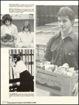 1984 Gahanna Lincoln High School Yearbook Page 218 & 219