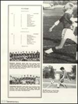 1984 Gahanna Lincoln High School Yearbook Page 224 & 225