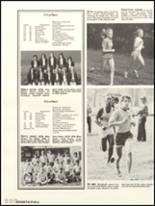 1984 Gahanna Lincoln High School Yearbook Page 226 & 227