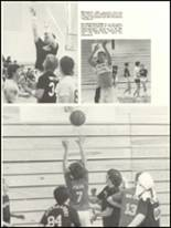 1984 Gahanna Lincoln High School Yearbook Page 232 & 233