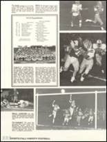 1984 Gahanna Lincoln High School Yearbook Page 236 & 237
