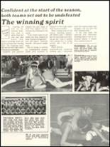 1984 Gahanna Lincoln High School Yearbook Page 246 & 247
