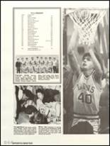 1984 Gahanna Lincoln High School Yearbook Page 248 & 249