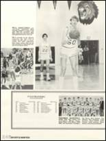 1984 Gahanna Lincoln High School Yearbook Page 250 & 251