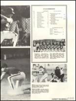 1984 Gahanna Lincoln High School Yearbook Page 258 & 259
