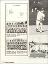 1984 Gahanna Lincoln High School Yearbook Page 260 & 261
