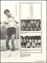 1984 Gahanna Lincoln High School Yearbook Page 262 & 263