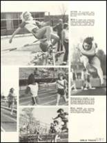 1984 Gahanna Lincoln High School Yearbook Page 264 & 265