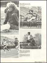 1984 Gahanna Lincoln High School Yearbook Page 266 & 267