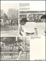 1984 Gahanna Lincoln High School Yearbook Page 270 & 271