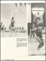 1984 Gahanna Lincoln High School Yearbook Page 276 & 277