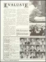 1984 Gahanna Lincoln High School Yearbook Page 310 & 311