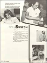 1984 Gahanna Lincoln High School Yearbook Page 336 & 337