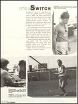 1984 Gahanna Lincoln High School Yearbook Page 338 & 339