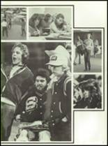 1980 Sycamore High School Yearbook Page 10 & 11