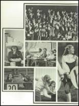 1980 Sycamore High School Yearbook Page 14 & 15