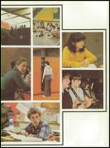 1980 Sycamore High School Yearbook Page 16 & 17