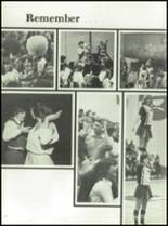 1980 Sycamore High School Yearbook Page 24 & 25