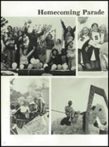 1980 Sycamore High School Yearbook Page 26 & 27