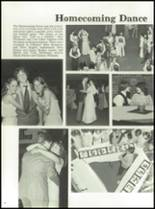 1980 Sycamore High School Yearbook Page 28 & 29