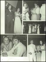 1980 Sycamore High School Yearbook Page 34 & 35