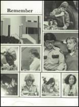 1980 Sycamore High School Yearbook Page 36 & 37