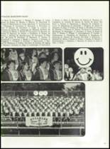 1980 Sycamore High School Yearbook Page 42 & 43