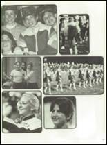 1980 Sycamore High School Yearbook Page 44 & 45