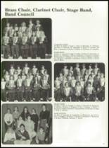 1980 Sycamore High School Yearbook Page 48 & 49