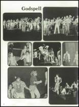 1980 Sycamore High School Yearbook Page 52 & 53