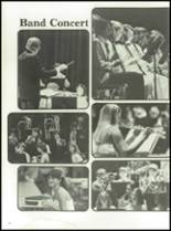 1980 Sycamore High School Yearbook Page 58 & 59