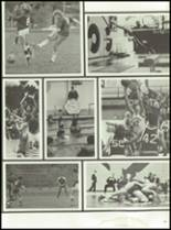 1980 Sycamore High School Yearbook Page 72 & 73