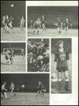 1980 Sycamore High School Yearbook Page 78 & 79