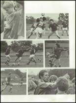 1980 Sycamore High School Yearbook Page 80 & 81