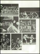 1980 Sycamore High School Yearbook Page 82 & 83