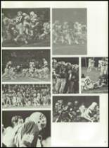 1980 Sycamore High School Yearbook Page 84 & 85